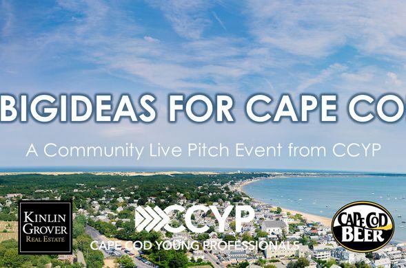 CCYP Cape Cod Young Professionals Jobs