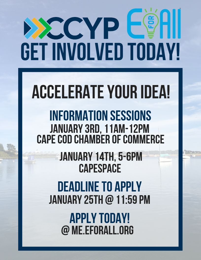 Efor All Accelerator Dates