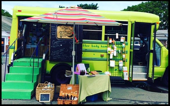 Wix Orleans Bettie Jessica Georges