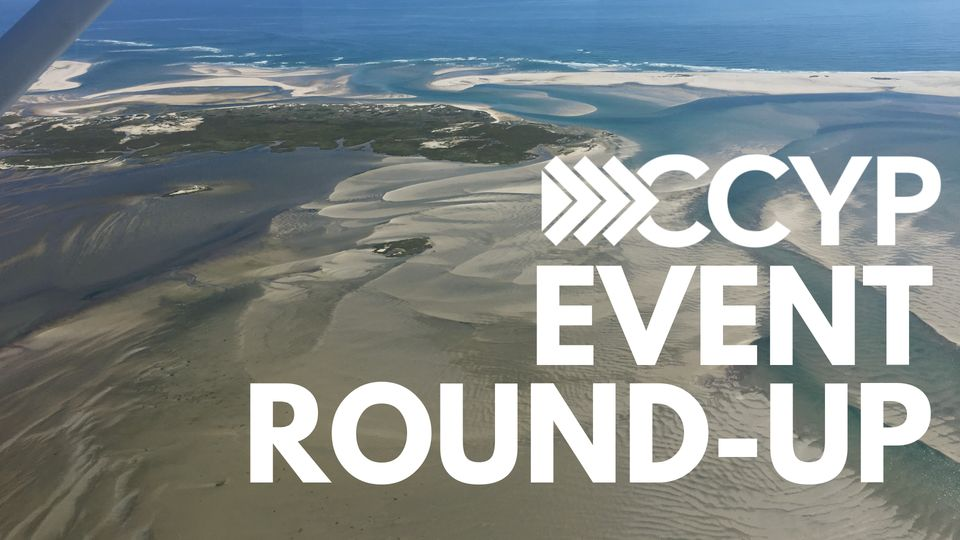Event Round Up Blog Cover