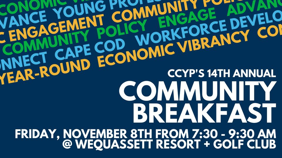 Community Breakfast Event Cover Final